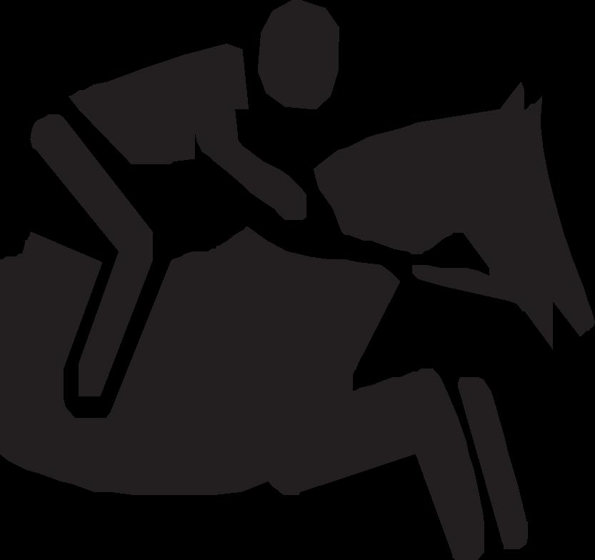 Ponygehege Wappen