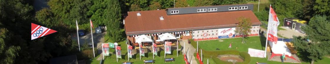 Kopf TSVS Vereinsheim